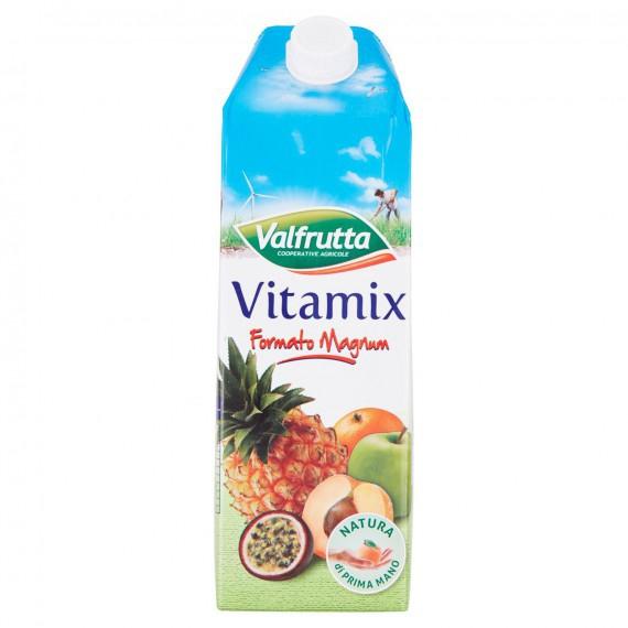 VALFRUTTA SUCCHI FRUTTA VITAMIX LT.1,5