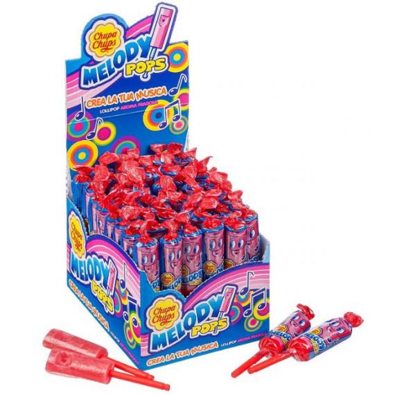 CHUPA CHUPS MELODY POP PEZZI 48
