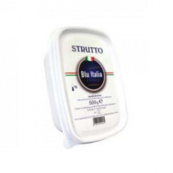 BLU ITALIA STRUTTO/SUGNA GR.500