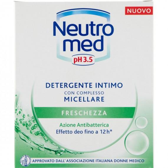 NEUTROMED INTIMO FRESCHEZZA ML.200