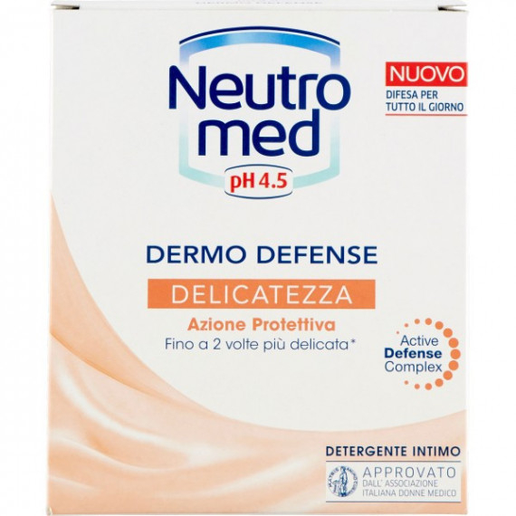 NEUTROMED INTIMO DELICATO ML.200