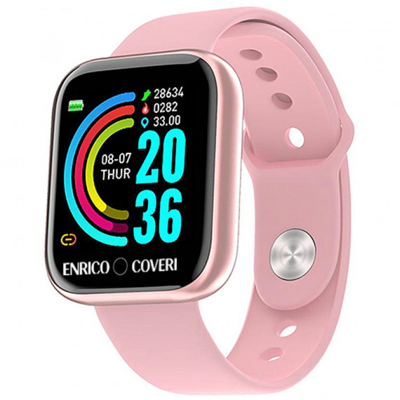 ENRICO COVERI SMARTWATCH