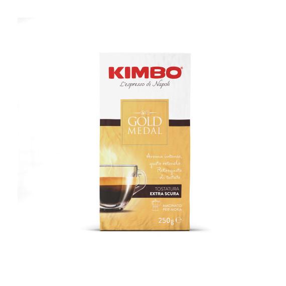 KIMBO CAFFE GOLD MEDAL GR.250