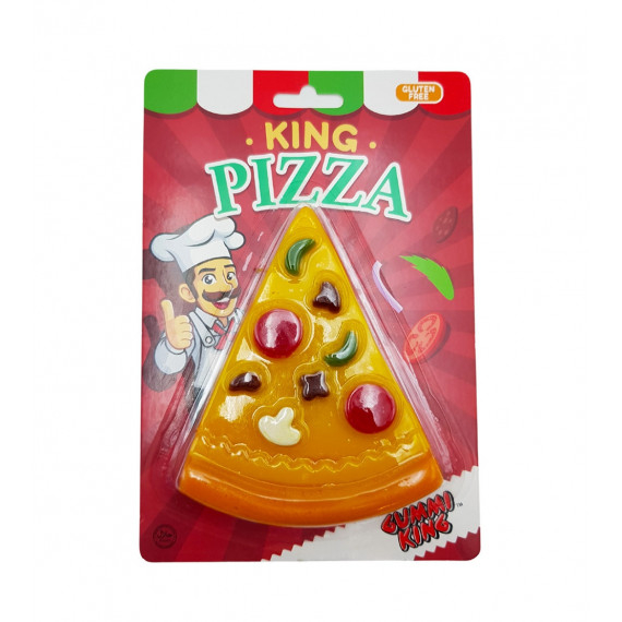 PIZZA KING.150
