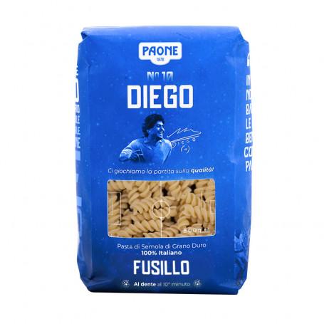 PASTA DIEGO ARMANDO MARADONA FUSILLO GR.500