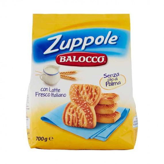 BALOCCO ZUPPOLE BISCOTTI GR.700