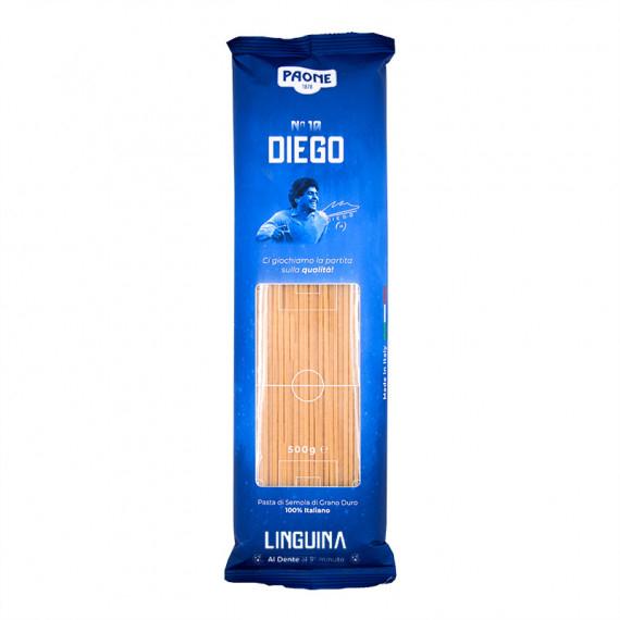 PASTA DIEGO ARMANDO MARADONA LINGUINA GR.500