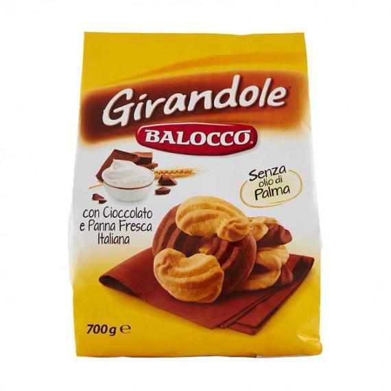 BALOCCO GIRANDOLE BISCOTTI GR.700