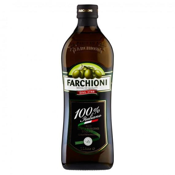 FARCHIONI OLIO EXTRA VERGINE 100% ITALIANO LT.1