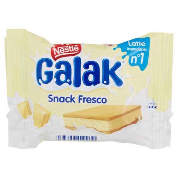 GALAK SNACK FRESCO 4X26 GR.