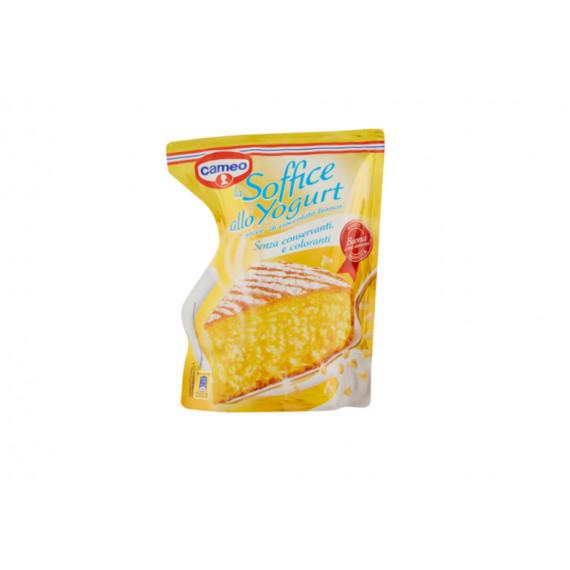 CAMEO LA SOFFICE TORTA ALLO YOGURT GR.650