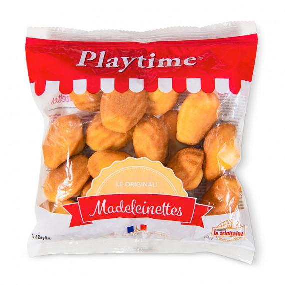 PLAYTIME MADELEINETTES GR.170