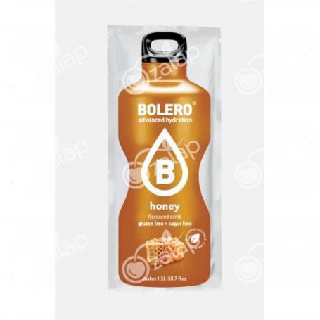 BOLERO DRINK MIELE PEZZI 24