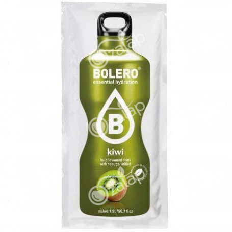 BOLERO DRINK KIWI PEZZI 24