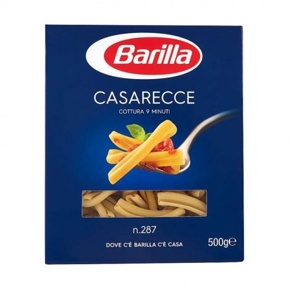 BARILLA CASARECCE N.287 GR.500