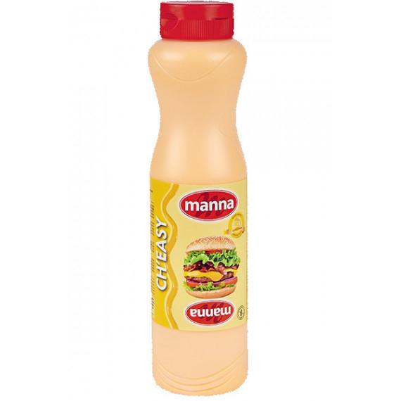 MANNA SALSA CHEASY LT.1