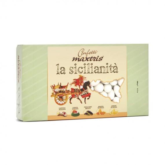 MAXTRIS CONFETTI CIOCOMANDORLA MIX LA SICILIANITA' KG.1