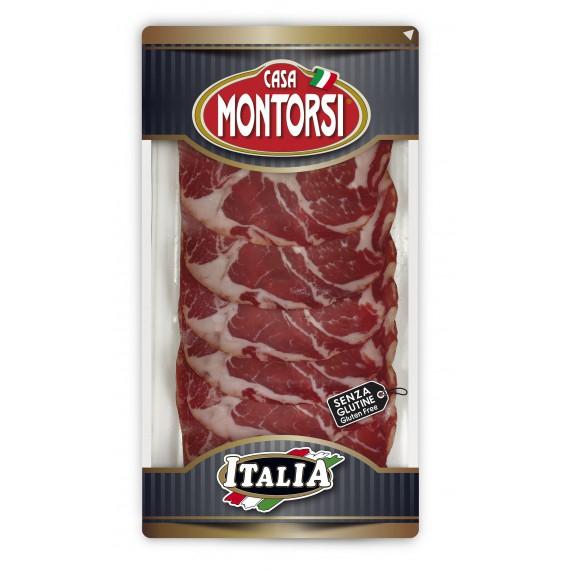 MONTORSI ITALIA COPPA STAGIONATA DOLCE GR.60