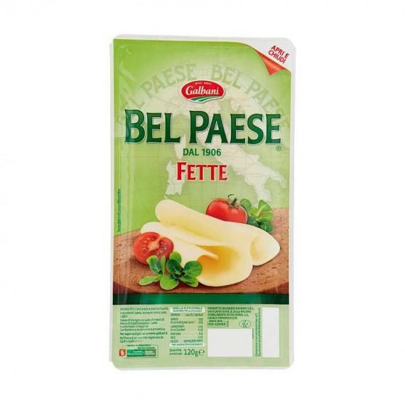 GALBANI BEL PAESE FILATO A FETTE GR.120