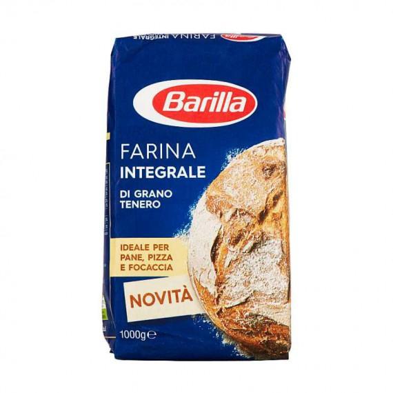 BARILLA FARINA INTEGRALE DI GRANO TENERO KG.1
