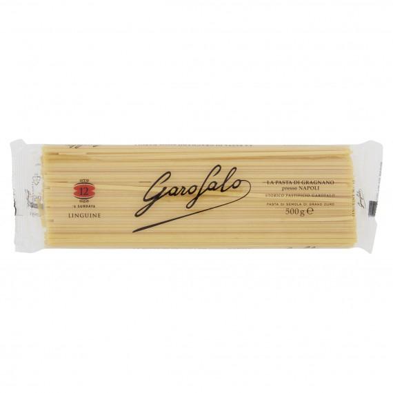 GAROFALO LINGUINE GR.500 N.12
