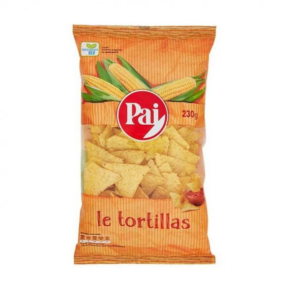 PAI LE TORTILLAS GR.230