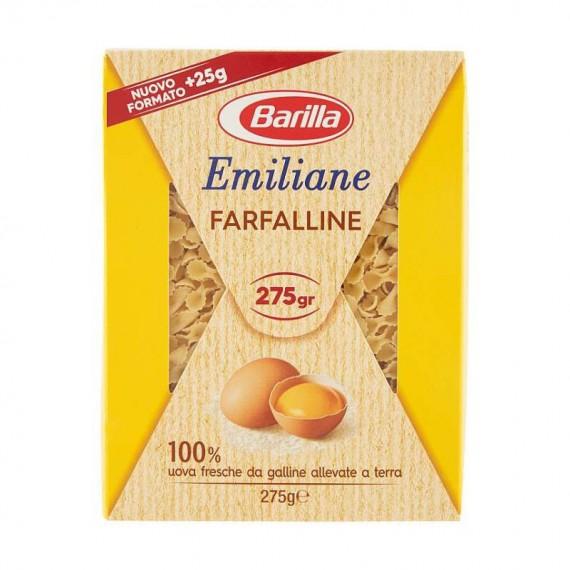 EMILIANE FARFALLINE ALL'UOVO N.114 GR.275