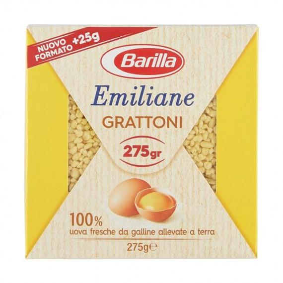 EMILIANE GRATTONI ALL'UOVO N.116 GR.275