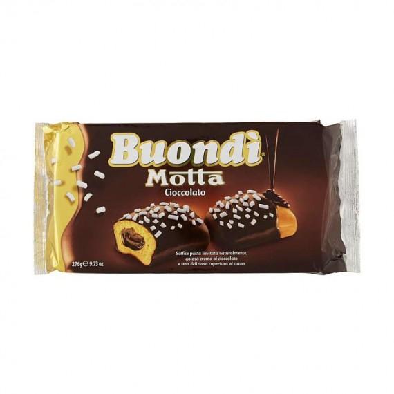 BUONDI MOTTA RICOPERTO AL CIOCCOLATO GR.276