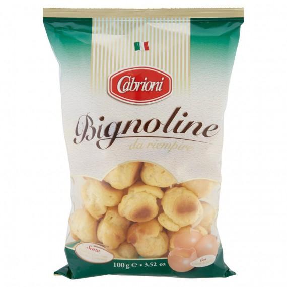 CABRIONI BIGNOLINE GR.100