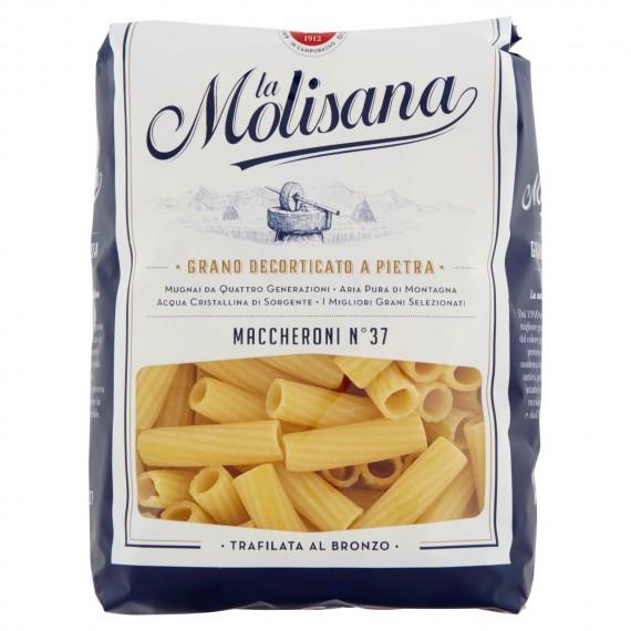 LA MOLISANA MACCHERONI N.37 GR.500