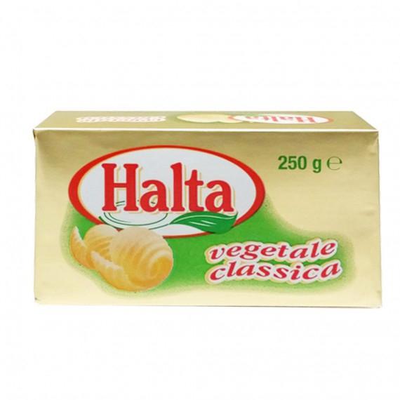 HALTA MARGARINA VEGETALE GR.250