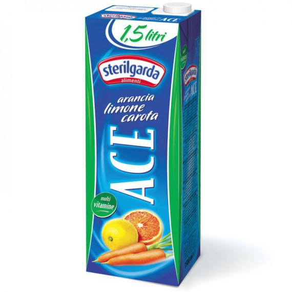 STERILGARDA SUCCHO ACE LT.1,5