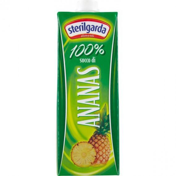 STERILGARDA SUCCO ANANAS 100 % LT.1,5