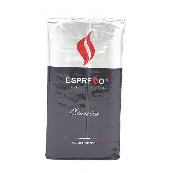 ESPRESSO CAFFE MACINATO MISCELA CLASSICA GR.250