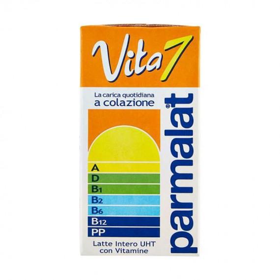 PARMALAT LATTE INTERO VITA 7 ML.500