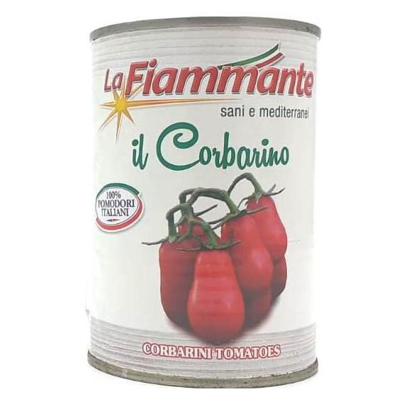FIAMMANTE POMODORINI CORBARINI GR.400