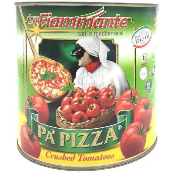 FIAMMANTE POLPA PA' PIZZA KG.2,5