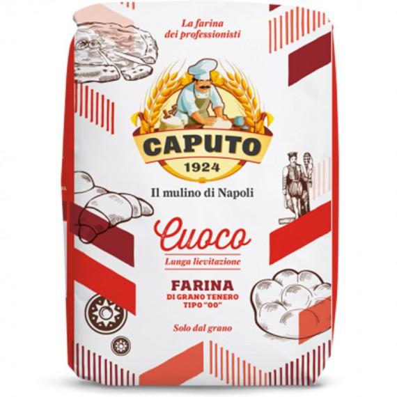 CAPUTO FARINA CUOCO TIPO 00 KG.5