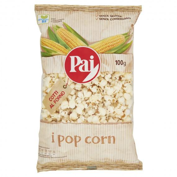 PAI POP CORN GR.100
