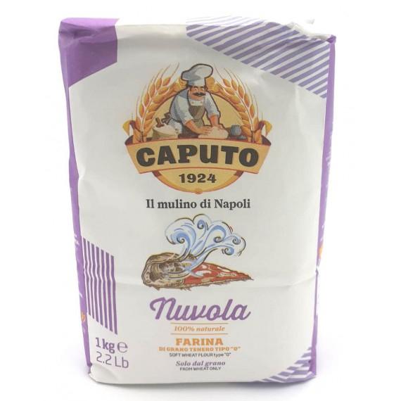 """CAPUTO FARINA """"0"""" NUVOLA KG.1"""