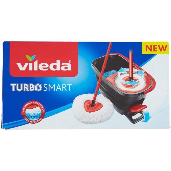 VILEDA TURBO SMART SISTEMA NEW