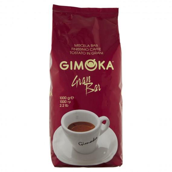 GIMOKA GRAN BAR CAFFE IN GRANI KG.1