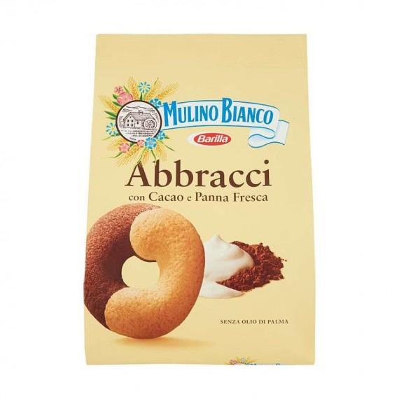 MULINO BIANCO ABBRACCI BISCOTTI GR.700