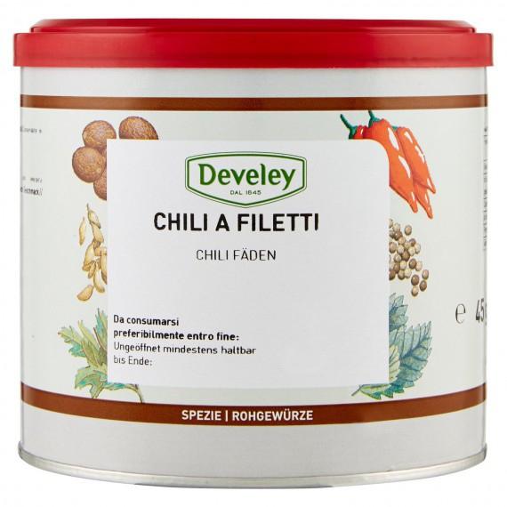 DEVELEY CHILI A FILETTI GR.45
