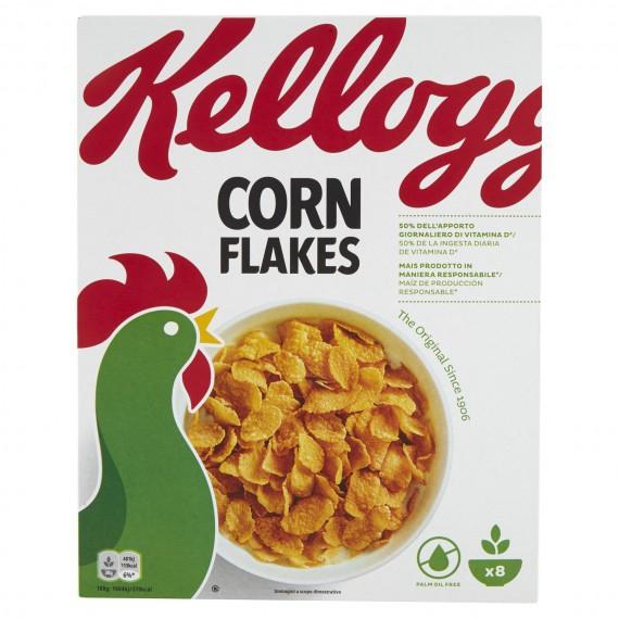 KELLOGGS CORN FLAKES CLASSIC GR.250