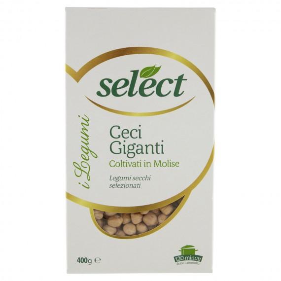 SELECT CECI GIGANTI GR.400 AST.
