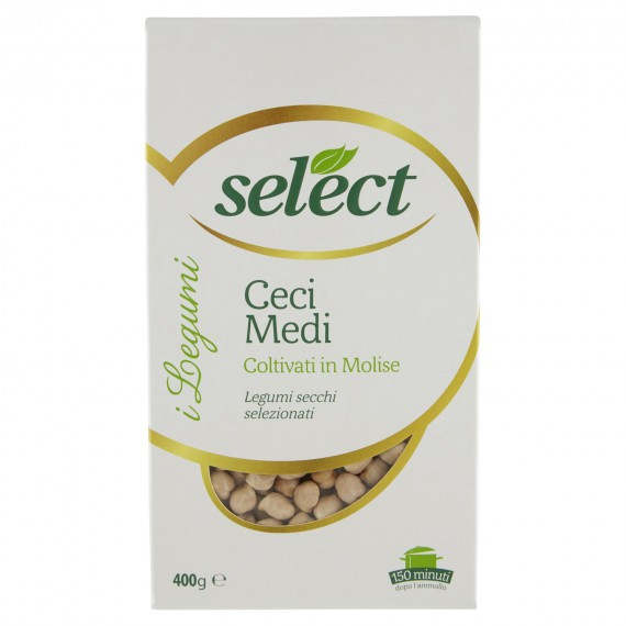 SELECT CECI MEDI GR.400 AST.