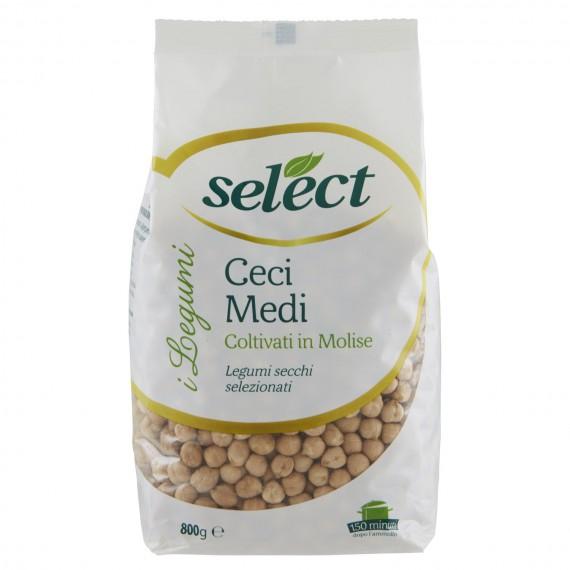 SELECT CECI MEDI GR.800 BST