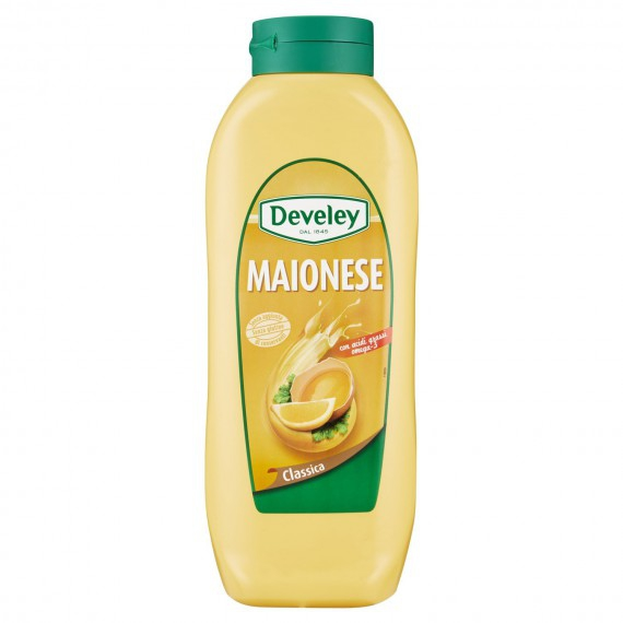 DEVELEY MAIONESE SQUEEZE GR.810